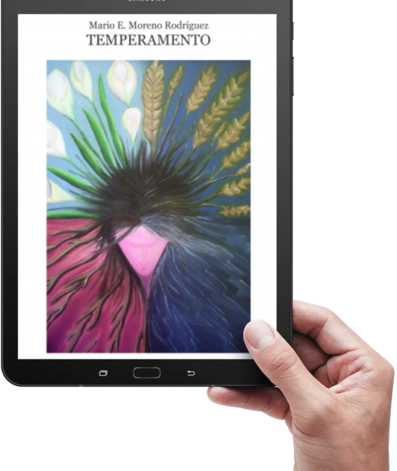 Temperamento (eBook)