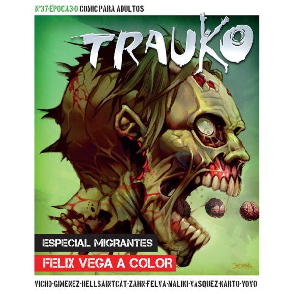 Revista Trauko