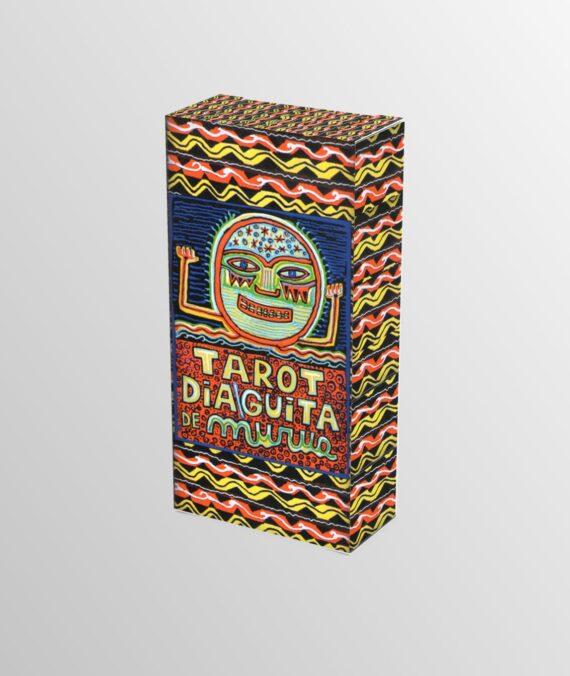 Tarot Diaguita